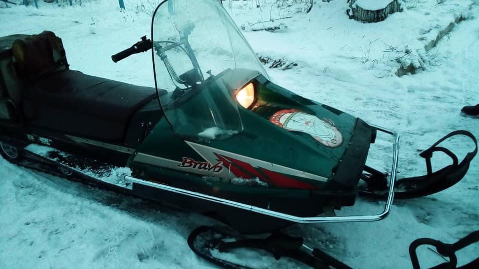 Девушка в коме: В Тольятти три человека пострадали во время катания на «ватрушках».