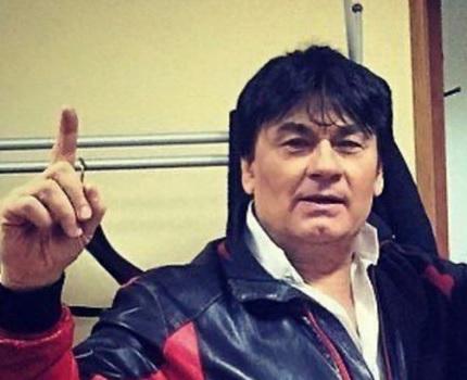 Певец Александр Серов пострадал в перестрелке