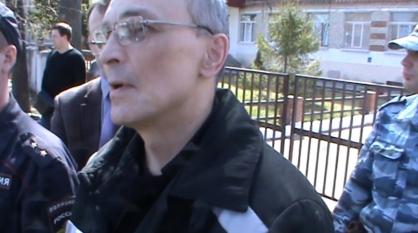 В Тольятти в суд поступило уголовное дело маньяка Рылькова
