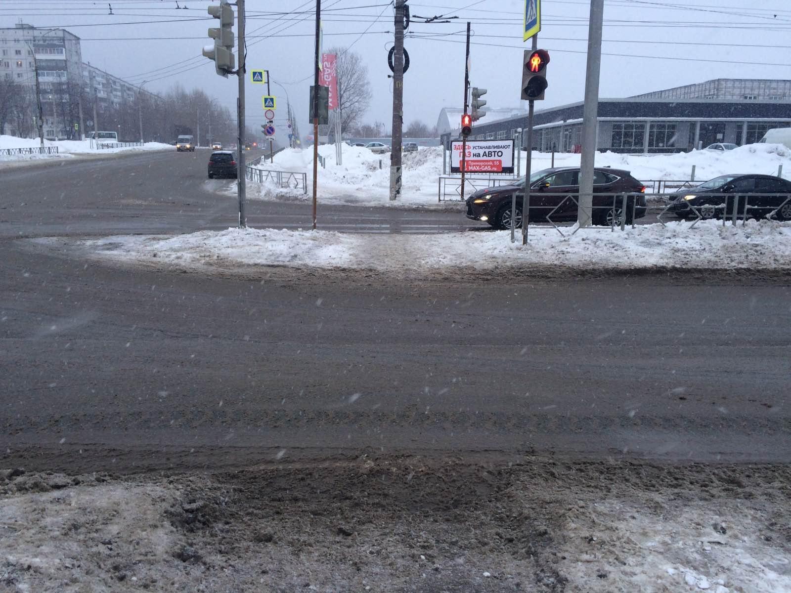 В ДТП на дорогах Тольятти пострадали двое детей