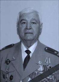Ушел из жизни бывший начальник тольяттинской милиции