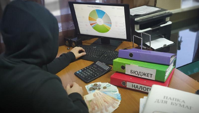 В Самарской области директора фирмы подозревают в уклонении от уплаты 20 млн рублей налогов