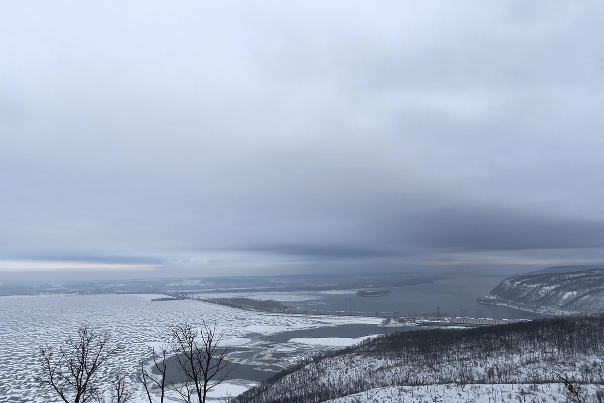 Гонка Волга Квест 2020 изменила маршрут из-за погоды
