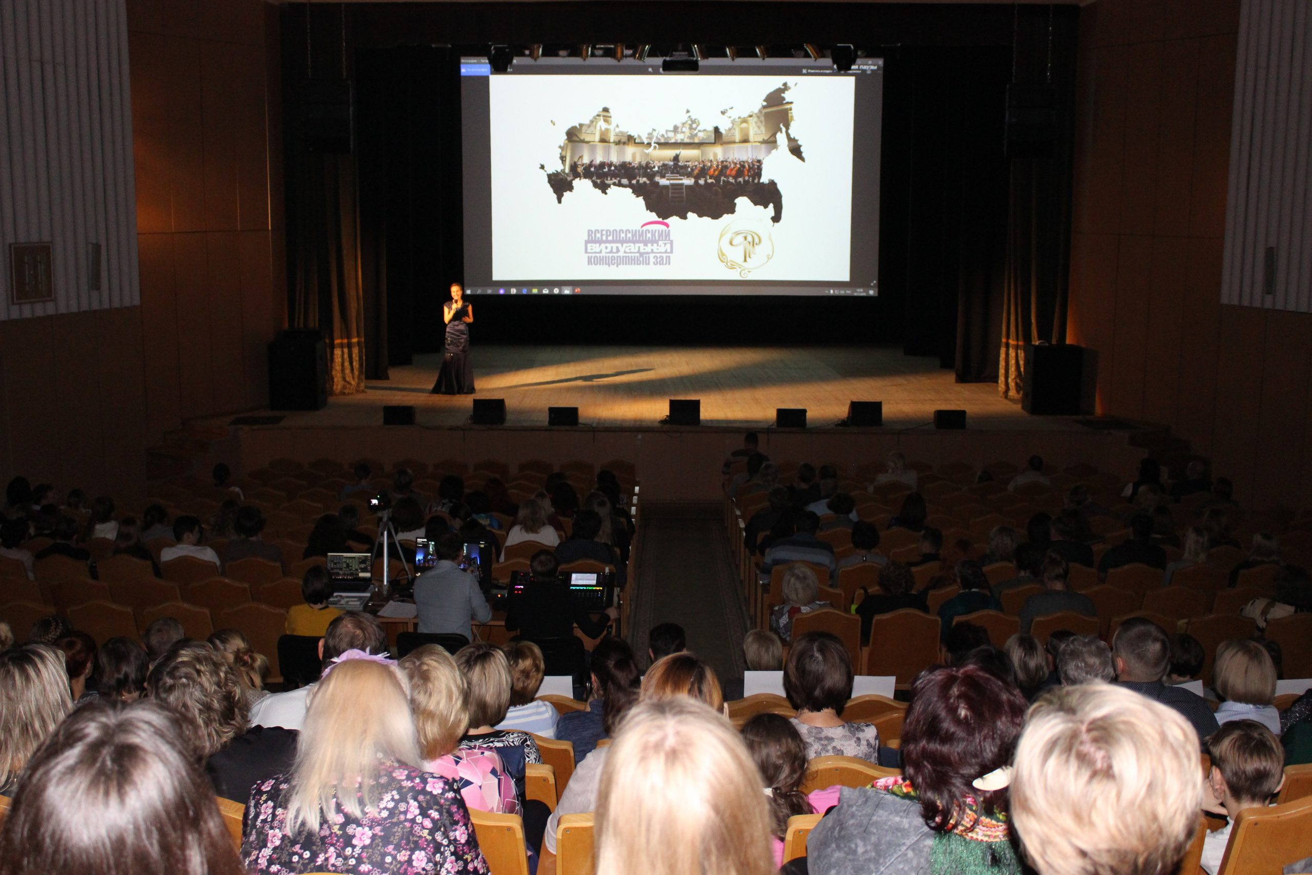 Самарская область признана одним из лидеров по реализации нацпроекта «Культура»