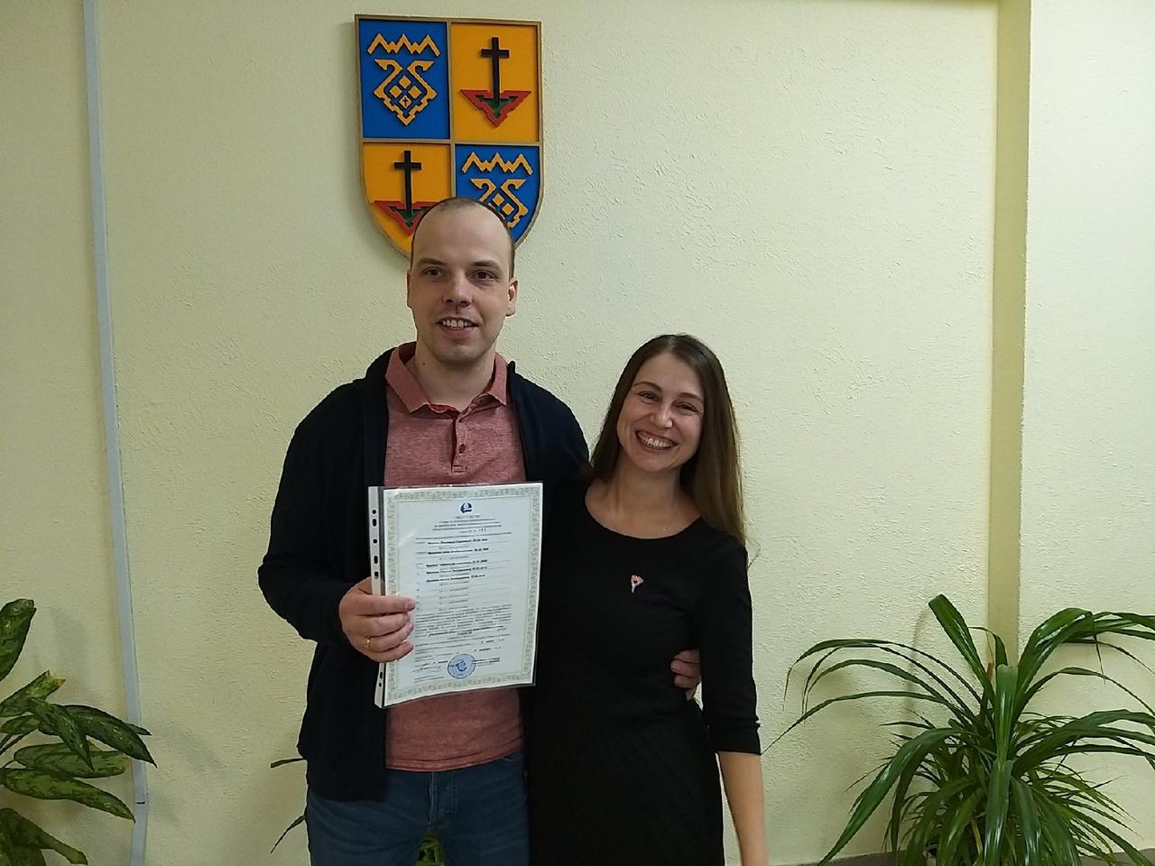В Тольятти молодые семьи получают выплаты на жилье