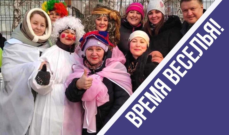 Стартует новая программа выходных дней проекта «Время Тольятти–2020»