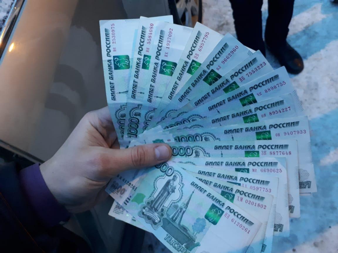 В Тольятти двух сотрудников МЧС обвинили во взяточничестве
