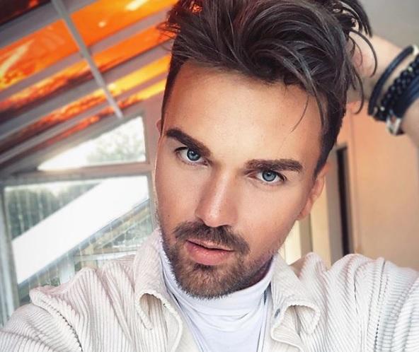Панайотов опроверг сообщения о своем участии в «Евровидении»