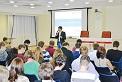В Тольятти провели обучающий семинар для самозанятых