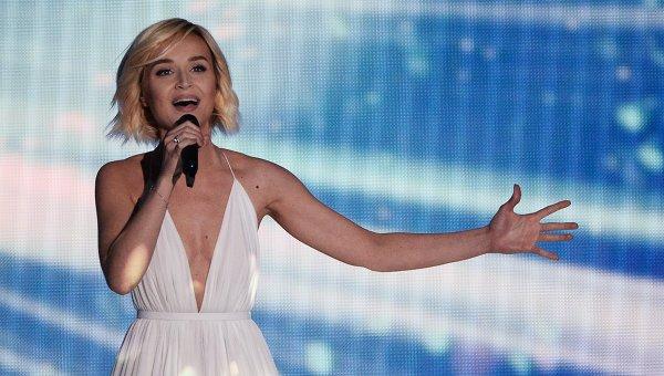 Стал известен список претендентов на участие в «Евровидении» от России