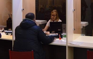 В МФЦ Самарской области приостановили регистрацию ИП