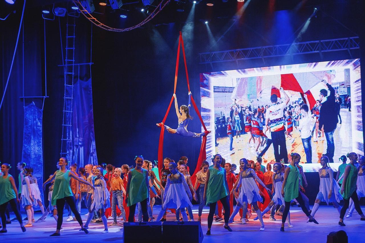 Фестиваль «Счастье» подарит тольяттинцам 7 увлекательных маршрутов