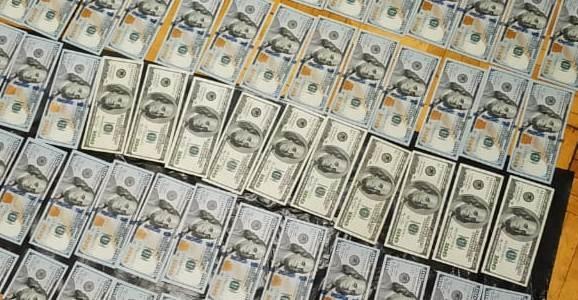 Сожитель украл у тольяттинки 14 тысяч долларов и спрятался в Омске