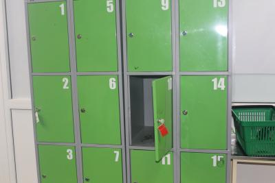Жителю Жигулевска грозит 5 лет тюрьмы за кражу радара-детектора из камеры хранения