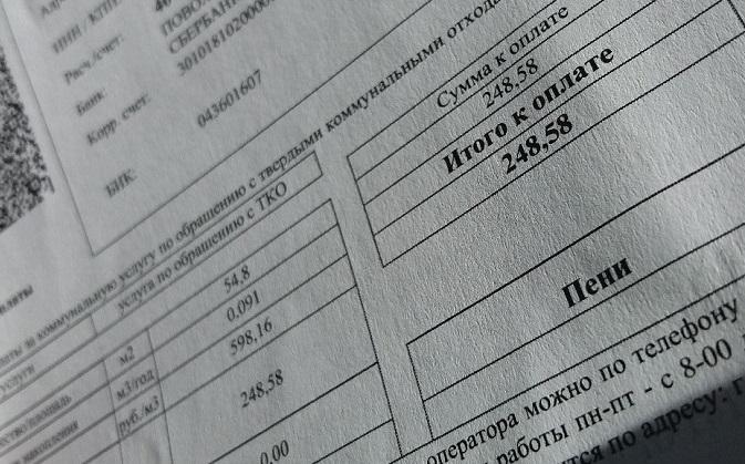 В 2019 году собираемость платы за мусор среди жителей Самарской области составила 74%