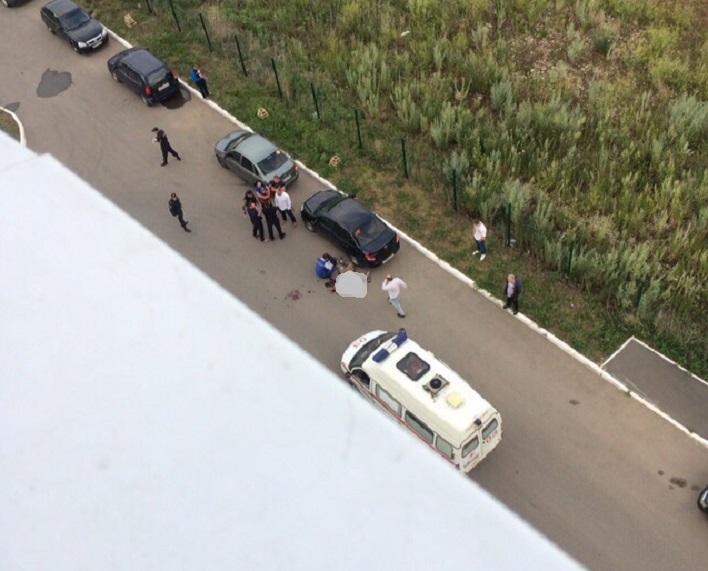 Задержан мужчина, расстрелявший тольяттинца во дворе дома