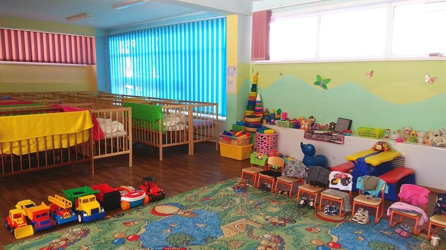 В феврале в Тольятти откроются два новых детских сада