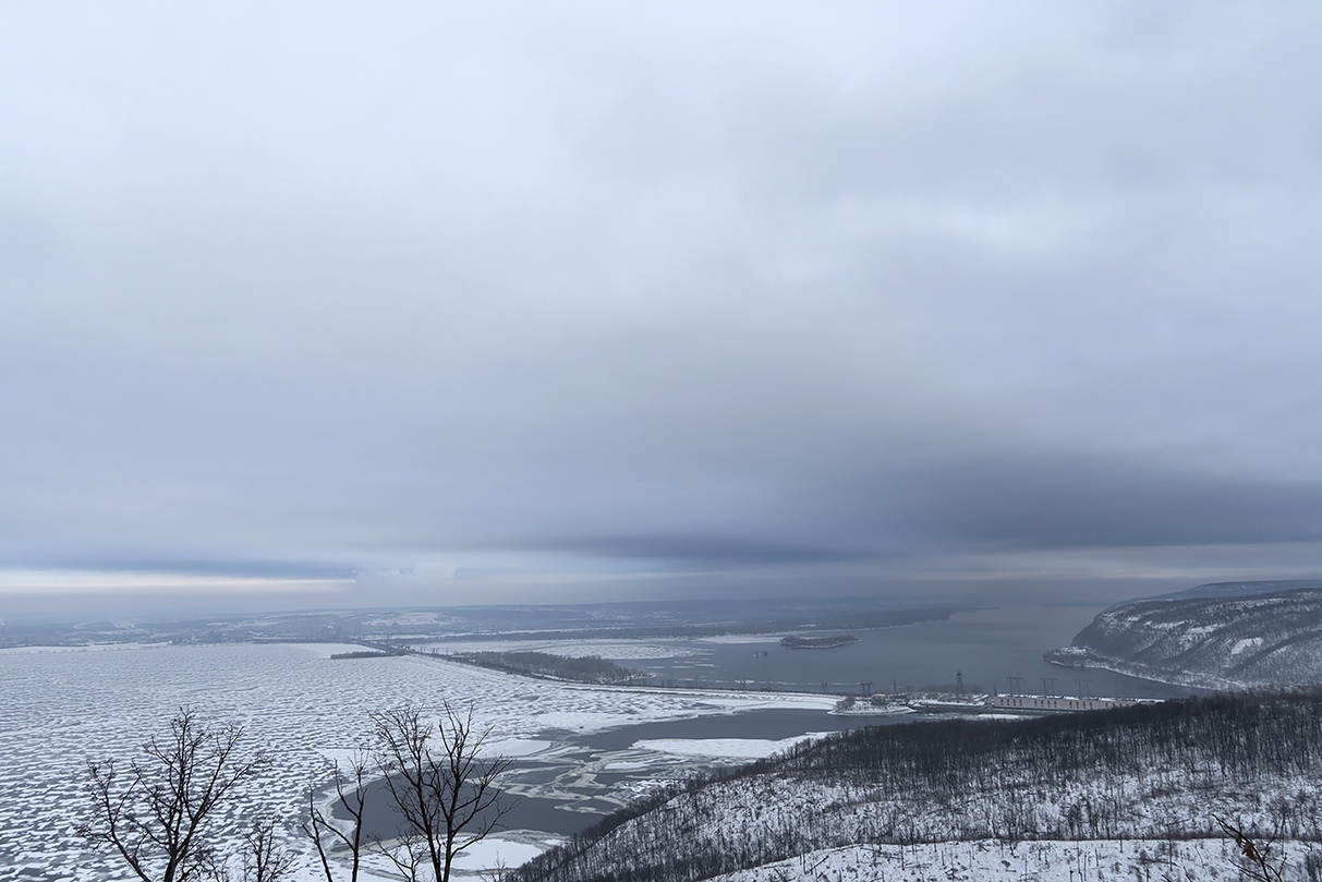 Рекордное тепло затронет Самарскую область