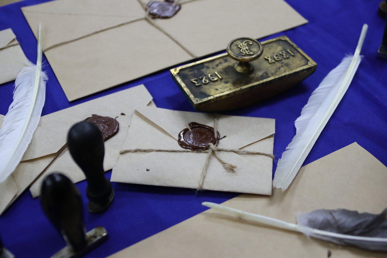 В Самарской области заработает первая в России «ретро-почта»