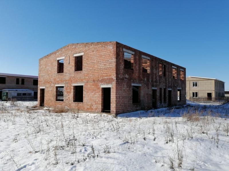 Тольяттинец прописал полсотни людей в доме, где невозможно жить