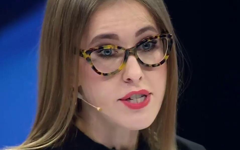 Зрители раскритиковали новое ток-шоу Собчак на Первом канале