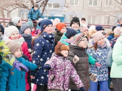 Тольяттинцам обещают яркие и насыщенные выходные!