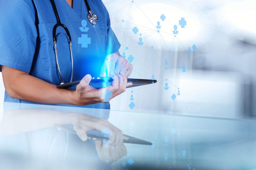 В Самарской области обсуждаются перспективы развития цифровой медицины