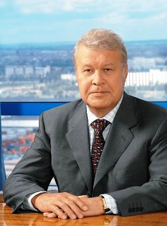 Каданников Владимир Васильевич