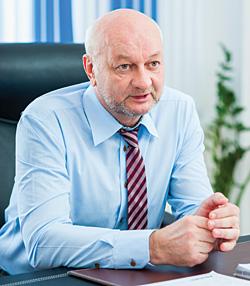 Игнатьев Николай Михайлович