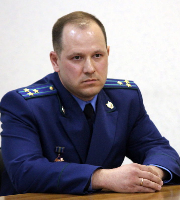 Москалев Альберт Николаевич