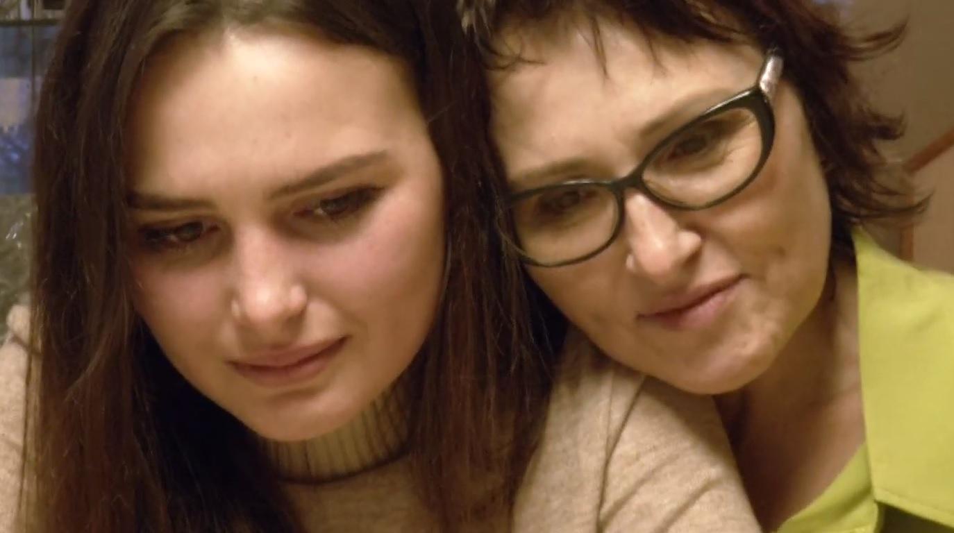 Тольяттинка нашла похищенную дочь спустя 23 года