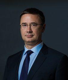 Горбунов Дмитрий Викторович