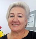 Постнова Вера Ивановна