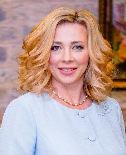 Дегтярева Юлия Викторовна