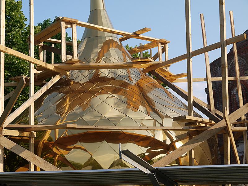 В Самарской области храмы, мечети и синагоги сообщили о работе во время коронавируса