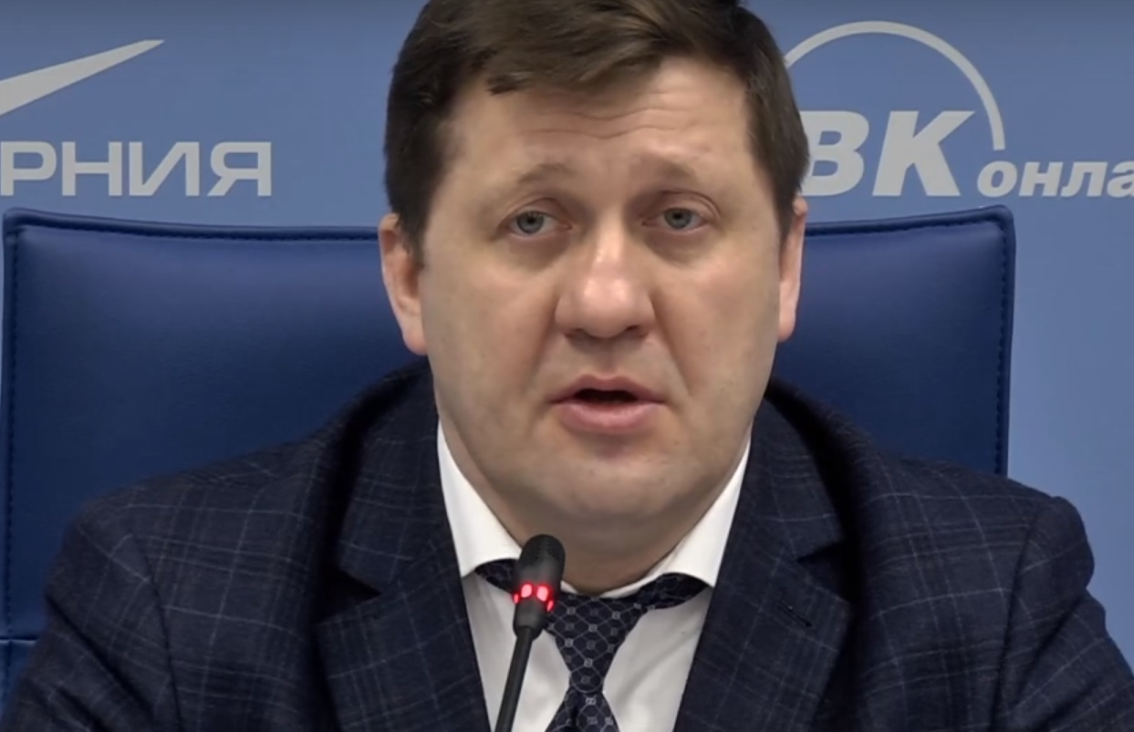 Министр рассказал о состоянии заболевших коронавирусом в Самарской области