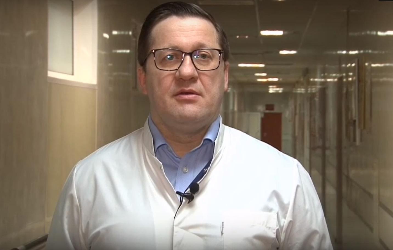 Министр рассказал о состоянии 9 заболевших коронавирусом в Самарской области