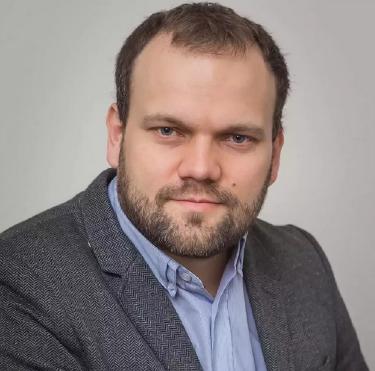 Турков Павел Владимирович