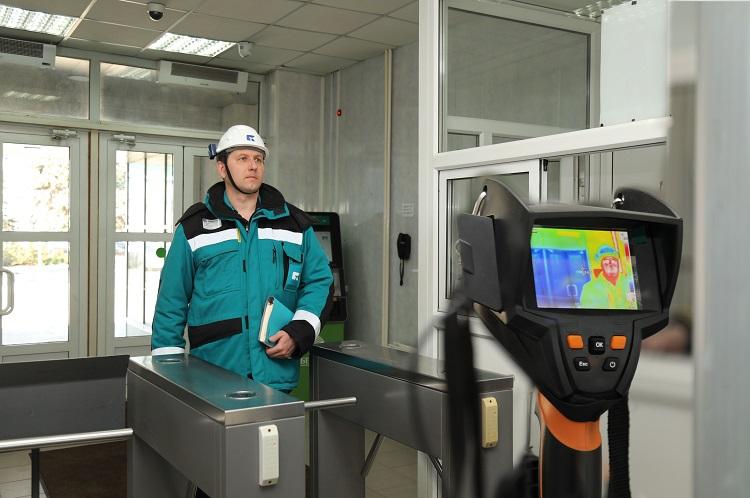 «Тольяттикаучук» ввёл меры по предотвращению коронавируса