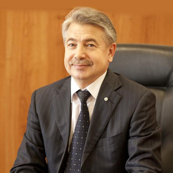 Тимофеев Сергей Валентинович
