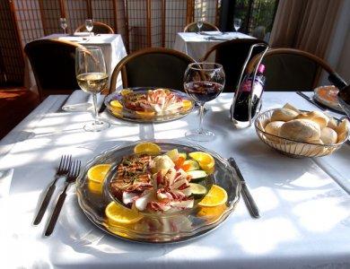 В России кафе и рестораны приостановят работу