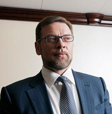 Скворцов Сергей Викторович