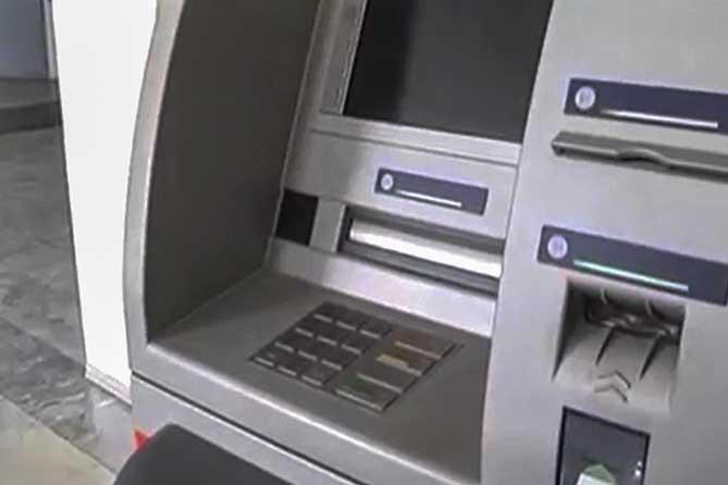 В России могут ограничить выдачу наличных в некоторых банкоматах