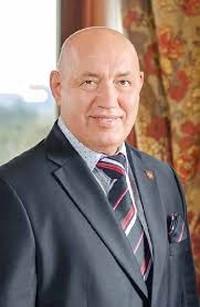 Лисицин Сергей Григорьевич