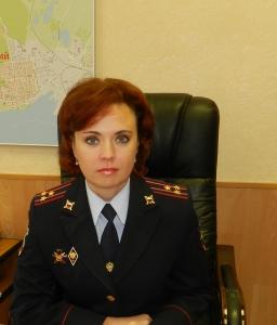 Староносова Анжелика Борисовна