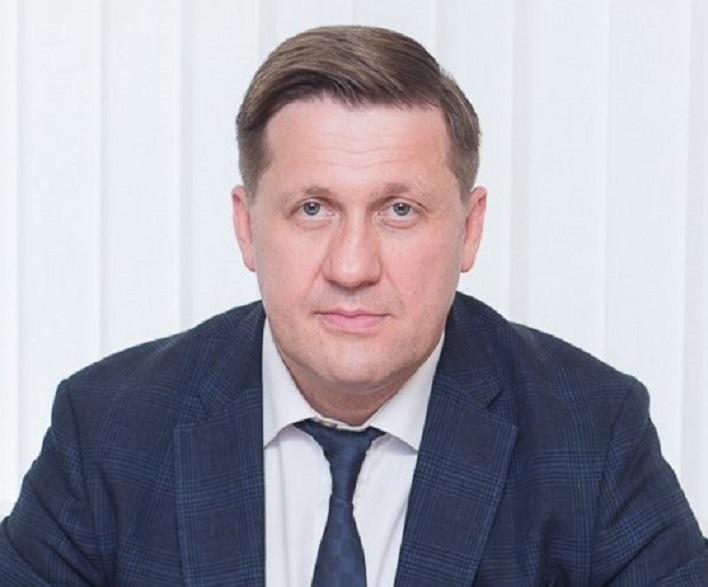 В Самарской области уволился министр здравоохранения