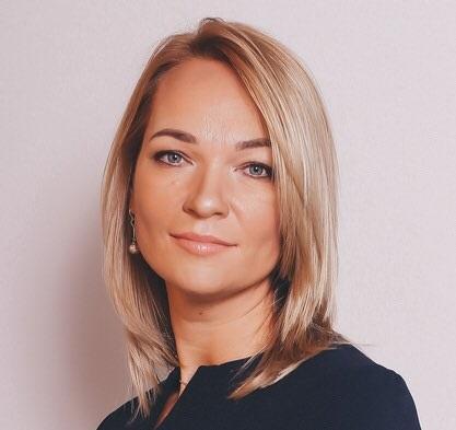 Наталья Катина назначена на должность заместителя председателя правительства Самарской области