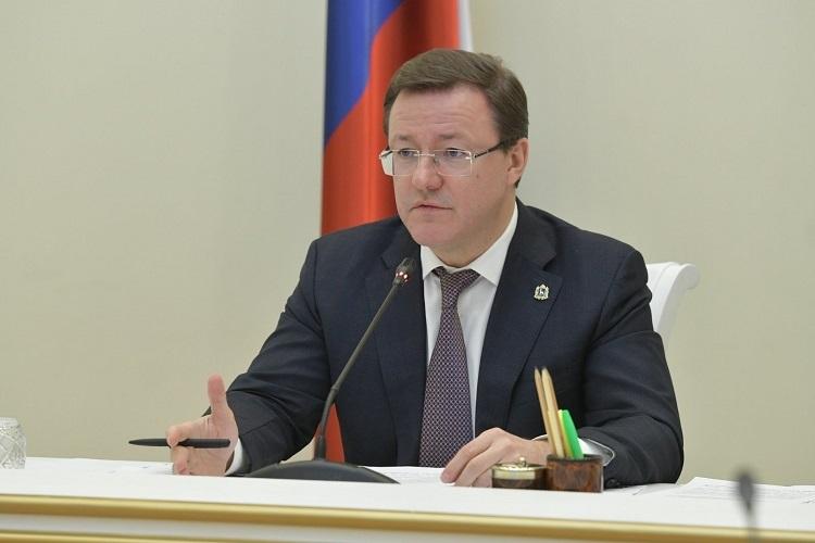 Власти Самарской области сообщили, как теперь будут работать ТЦ, кафе и детские сады