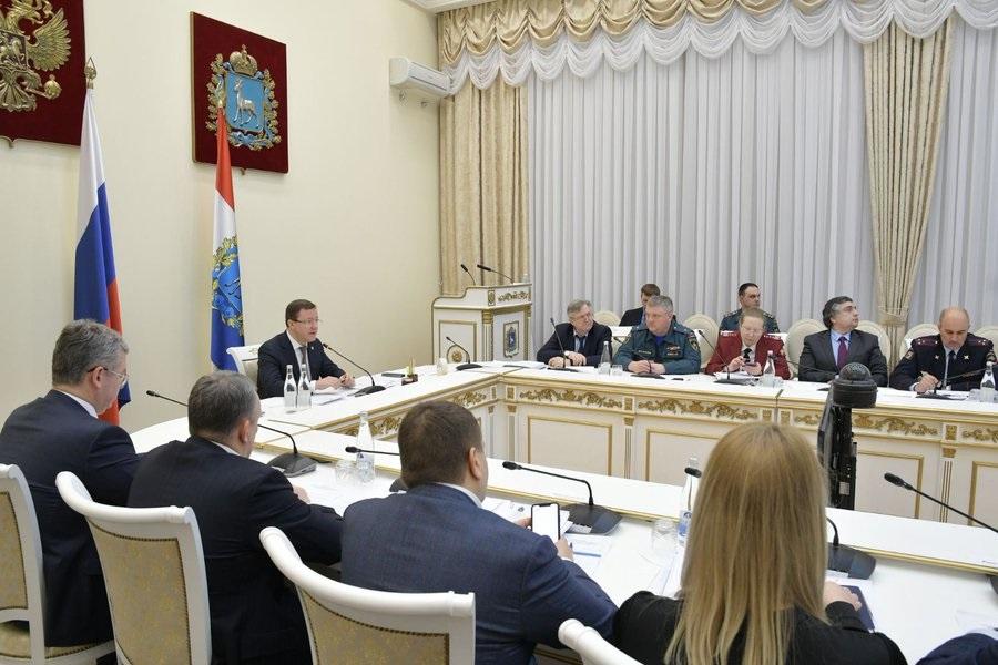 В Самарской области из-за коронавируса усилят контроль за гражданами на самоизоляции