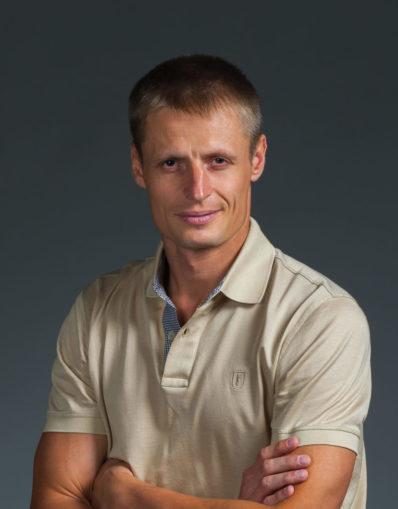 Герунов Александр Евгеньевич